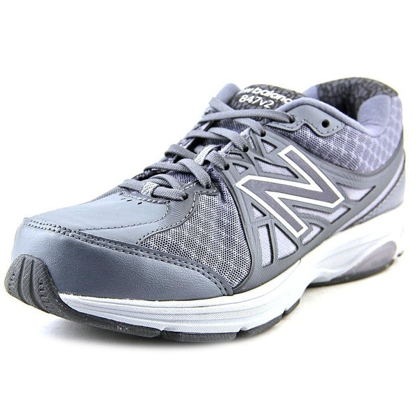 New Balance WW847  D Round Toe Synthetic  Walking Shoe
