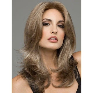 Bobbi by Envy - Synthetic, Lace Front, Monofilament Wig