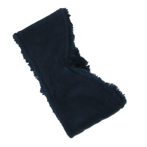 CTM® Fleece Sherpa Headband - one size