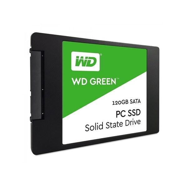 Western Digital - Cssd - Wds120g2g0a