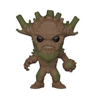 "FunKo POP! Games Marvel Contest of Champions King Groot 3.75"" Vinyl Figure - multi"