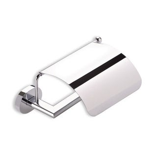 Link to Nameeks DI11C StilHaus Single Post Tissue Holder - Chrome Similar Items in Bath