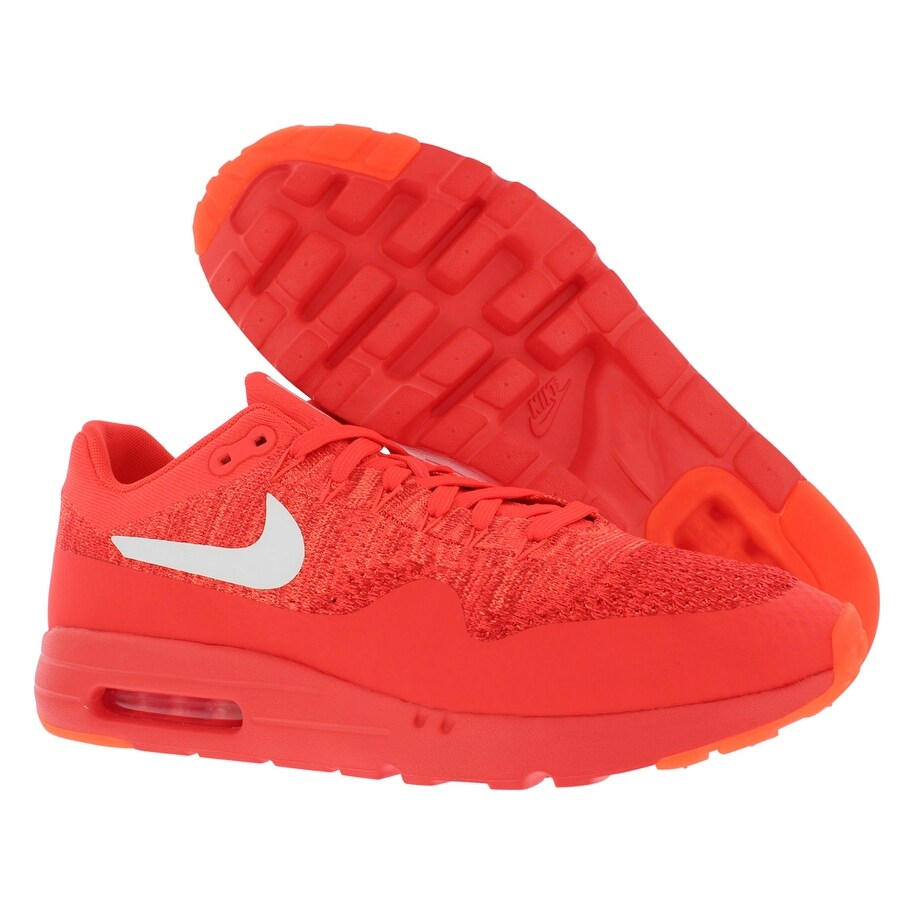 Nike Air Max 1 Ultra Flyknit Running Men's Shoes Size - 13 D(M) US ...