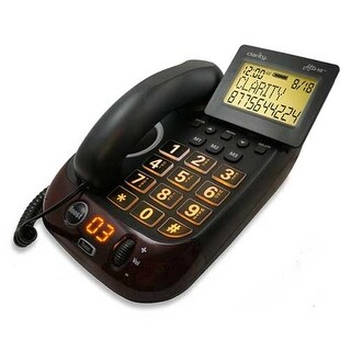 Clarity 54005.001 AltoPlus Amplified Phone