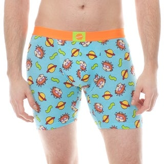 Nickolodeon Rugrats Chuckie Toss Boxers