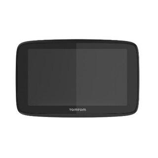 TomTom GO 520 5-inch Automotive GPS w/ Wi-Fi, Lifetime World Maps & Traffic