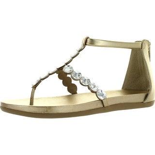 Kenneth Cole Reaction Women's Slim Key Gladiator Sandal