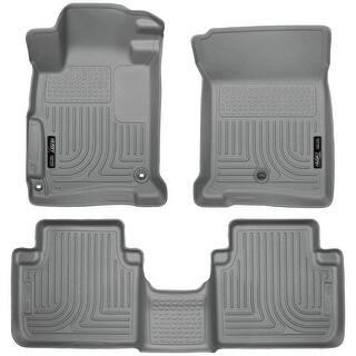 car floor mats for less. Black Bedroom Furniture Sets. Home Design Ideas