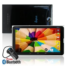 Indigi® Android 4.4 KitKat Factory Unlocked 3G 2-in-1 DualSIM SmartPhone + TabletPC w/ Bluetooth Included