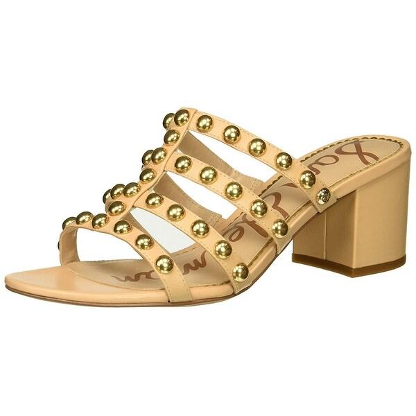 bc14b10c9c6b Shop Sam Edelman Women s Suri Heeled Sandal - Free Shipping Today ...