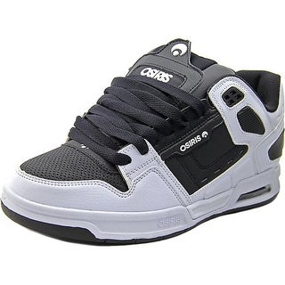 Osiris Peril Round Toe Synthetic Skate Shoe