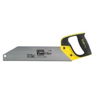 """Stanley 17-206 FatMax PVC Saw, 12"""""""