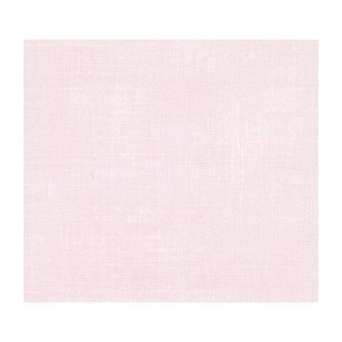 Langston Light Pink Linen Texture Wallpaper - 20 x 396 x 0.025