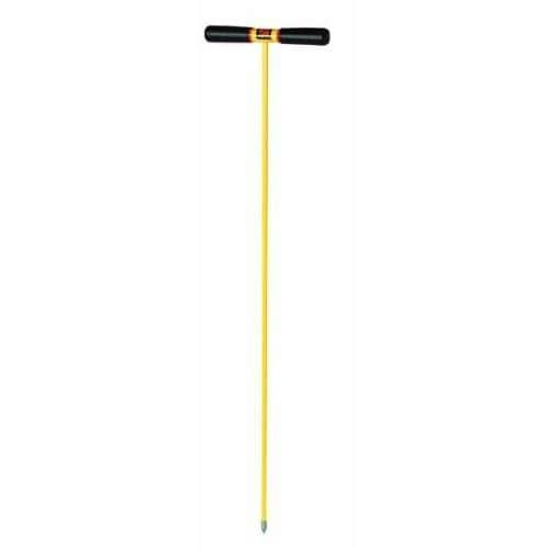 """Seymour STR-SP48 Yellow Soil Probe, 48"""""""