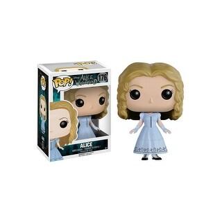 POP! Alice In Wonderland Alice Vinyl Figure