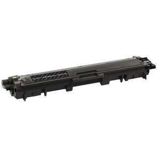 V7 Toner Toner Cartridge, Alternative for Brother TN221BK - Black