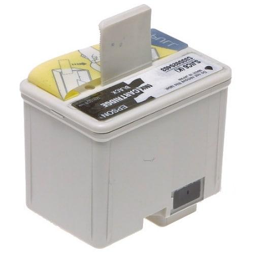 Epson C33S020403 Black Ink Cartridge f/ Epson Multi-function POS Printer