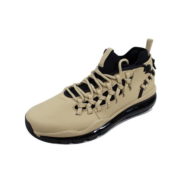 Nike Men's Air Max TR17 Linen/Black 880996-200