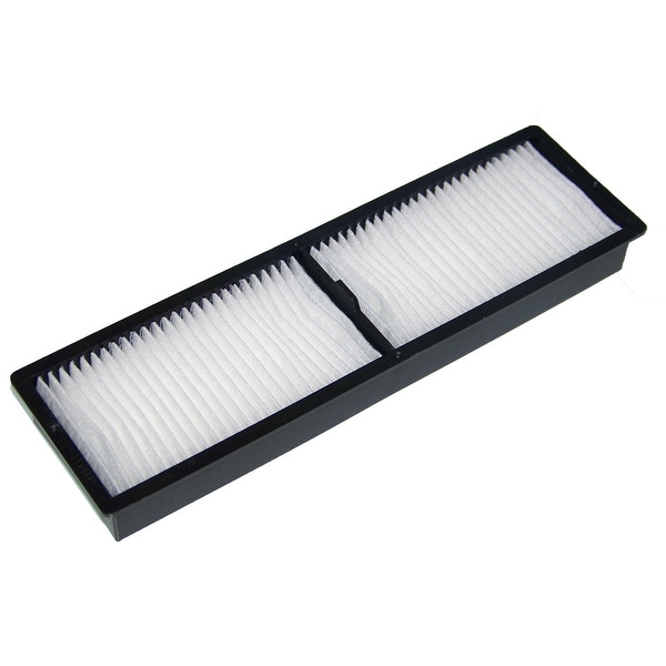 OEM Epson Projector Air Filter: PowerLite Pro G6800, PowerLite Pro G6900WU