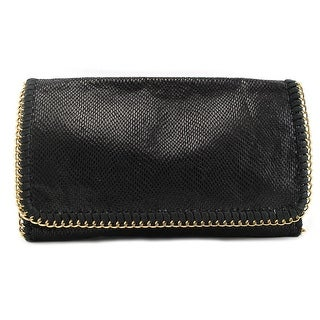Urban Expressions 2266    Synthetic  Clutch - Black