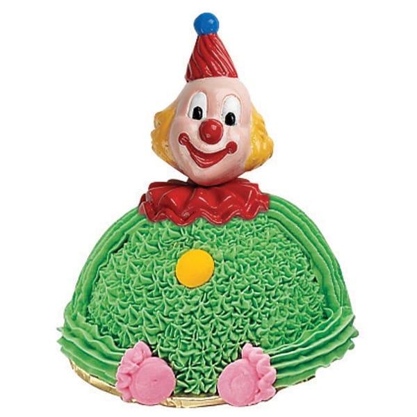 "Mini Ball Cake Pan-6 Cavity 3""X3"""