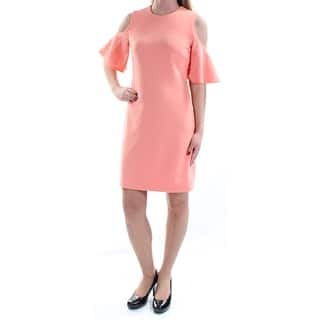 Pink Calvin Klein Dresses Find Great Women S Clothing