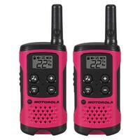 Motorola T107 Walkie Talkies