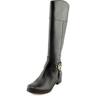 MICHAEL Michael Kors Women's Fulton Harness Riding Boot