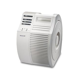 Honeywell 17000-S QuietCare HEPA Room Air Purifier - White