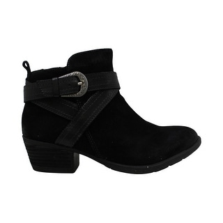 Link to Earth Women's Shoes peak porter Suede Closed Toe Ankle Chelsea Boots - 6 Similar Items in Women's Shoes