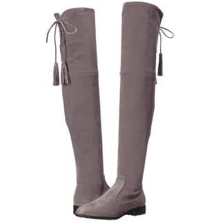cb1adbfc005 Buy Size 10 Over-the-Knee Boots Women s Boots Online at Overstock ...