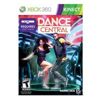 Dance Central for Kinect (Xbox 360)