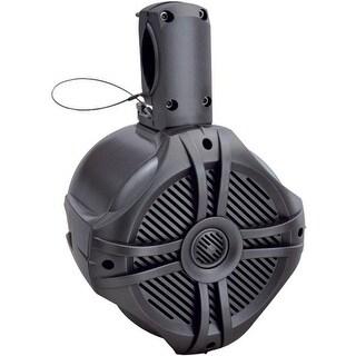 Marine-Grade 750-Watt Wake Tower Enclosure And Speaker System,