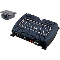 Power Acoustik Bamf1-3000D Bamf Series Monoblock Class D Amp (3,000 Watts Max)