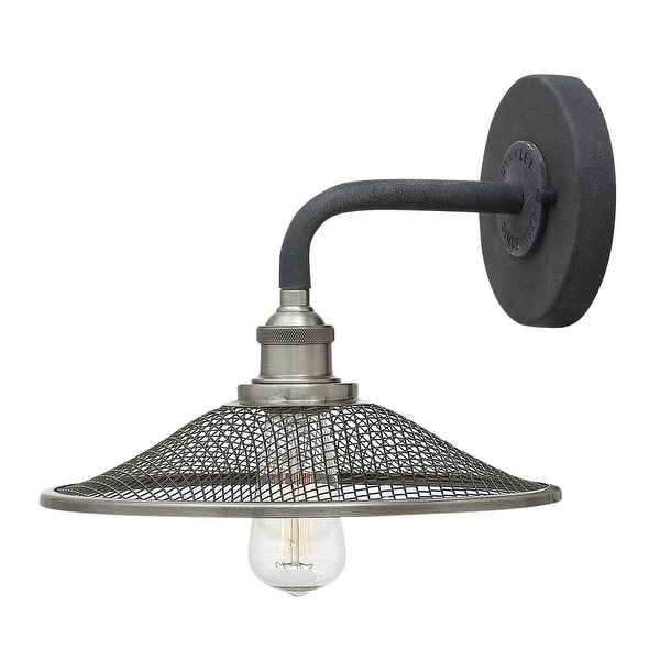 Hinkley Lighting 4360 1-Light Wall Sconce from the Rigby Collection