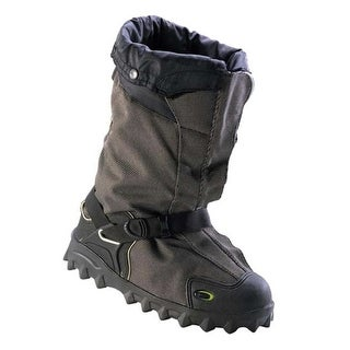 Neos Overshoe Navigator 5 Grey X-Large Mens 11.5-13 Womens 13-14.5 Shoe