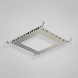 Eurofase Lighting 24055 13 Square New Construction Plate - N/A