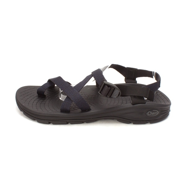 Chaco Mens Zvolv 2 Buckle Open Toe Sport Sandals