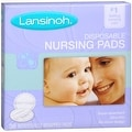 Lansinoh Nursing Pads Disposable 36 Each - Thumbnail 0