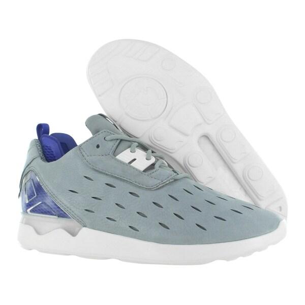 Adidas ZX 8000 Blue Boost Men's Shoes Size