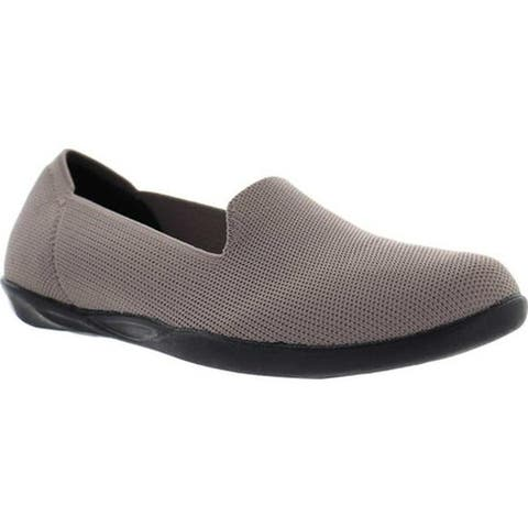 Bernie Mev Women's Petra Slip On Smoke Synthetic