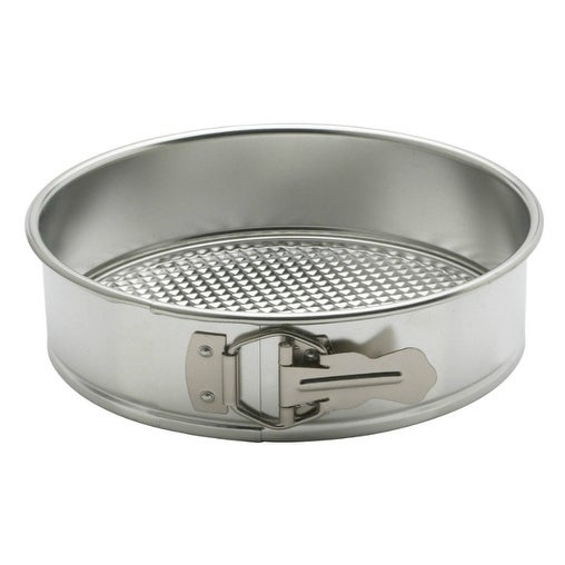 "Mrs. Anderson's 93226 Baking Tinned Steel Springform Pan, 8"""