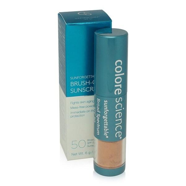 Colorescience Pro Sunforgettable SPF 50 Brush-Tan