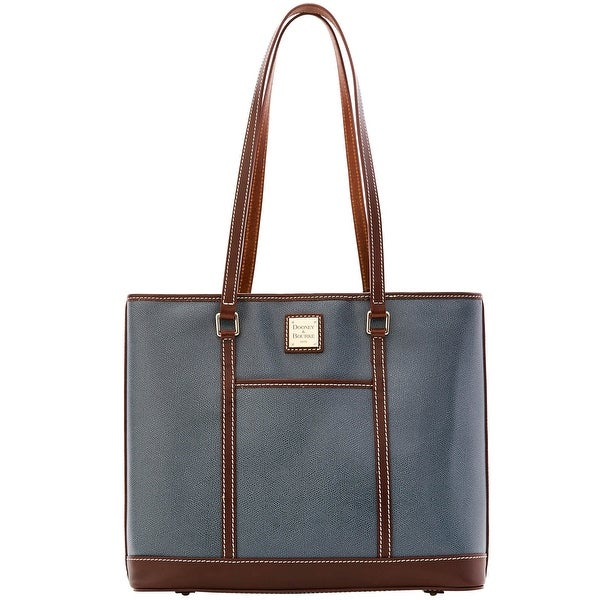 Dooney & Bourke Claremont Cynthia Tote (Introduced by Dooney & Bourke at $298 in Sep 2016) - Grey