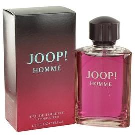 JOOP by Joop! Eau De Toilette Spray 4.2 oz - Men
