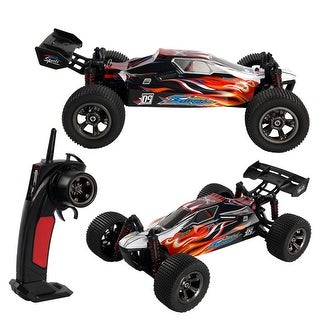 Costway High Speed RC Off Road Car Buggy Racing Monster Truck