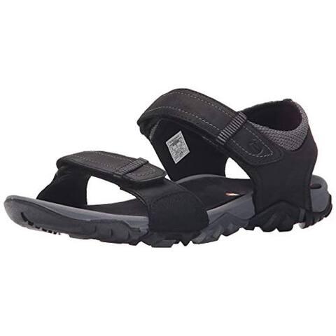 f99854ce6cab Merrell Mens Telluride Strap Sandal