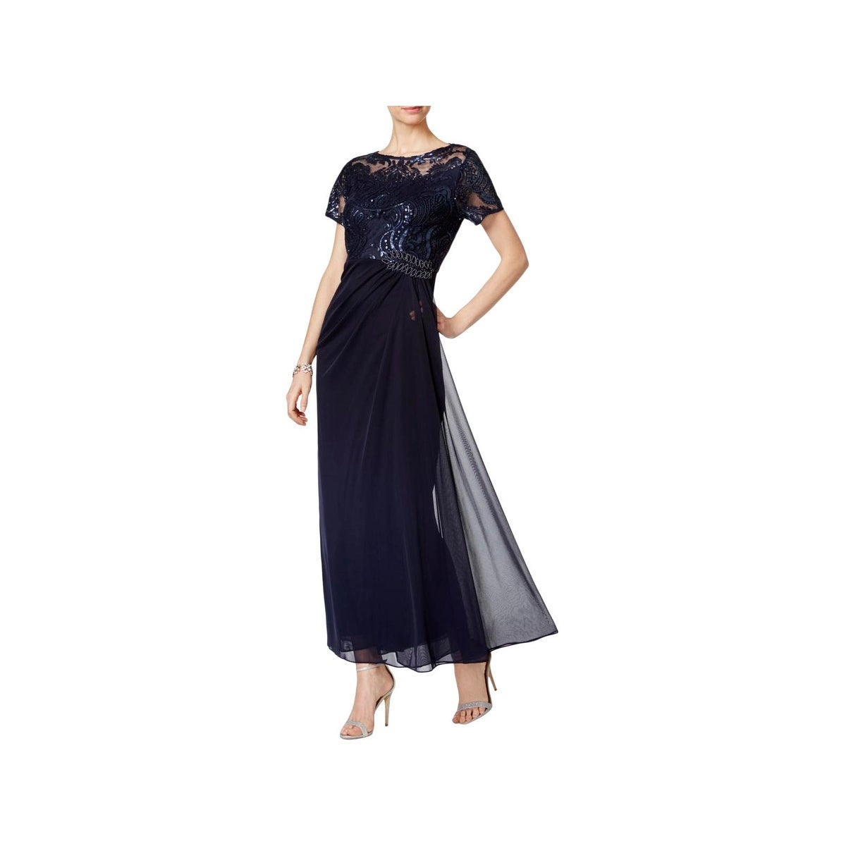 0b709bfad067 Alex Evenings Dresses | Find Great Women's Clothing Deals Shopping at  Overstock