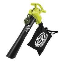 Sun Joe Sbj603e Blower Joe Electric 3-In-1 Blower Vacuum/Mulcher