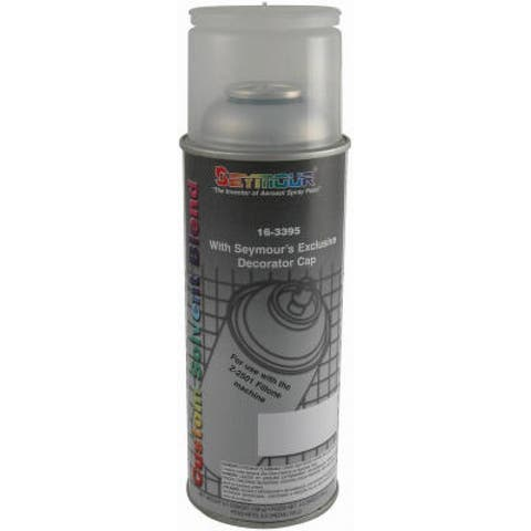 Seymour 163395 Solvent Blend Spray, 12 oz